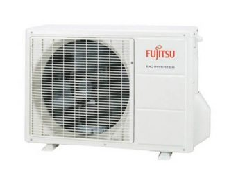 Aire Acondicionado Fujitsu Unidad Exterior AOY71UI-MI3