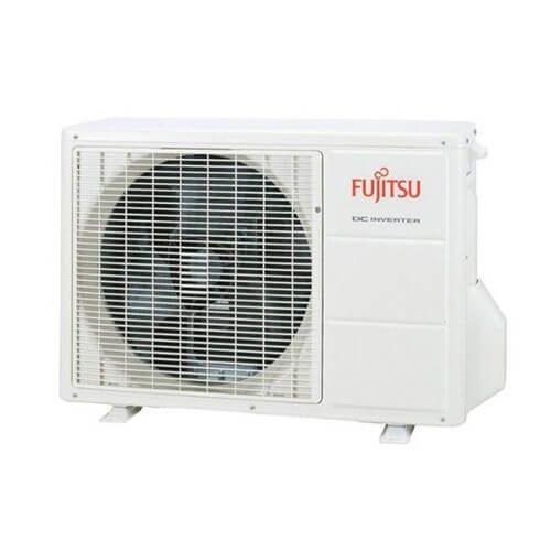 Aire Acondicionado Fujitsu ASY25UI-LLCC unidad exterior
