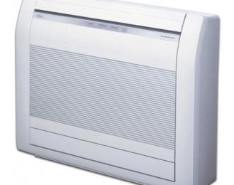 Aire Acondicionado Fujitsu Suelo-Techo ABY100UIA-LR