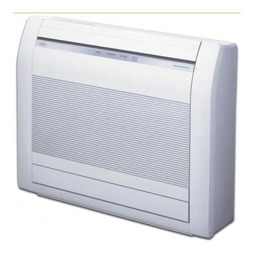 Aire Acondicionado Fujitsu Suelo-Techo ABY50UIA-LV