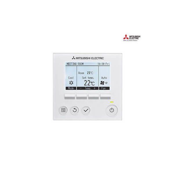 Aire Acondicionado Mitsubishi Electric Conductos control