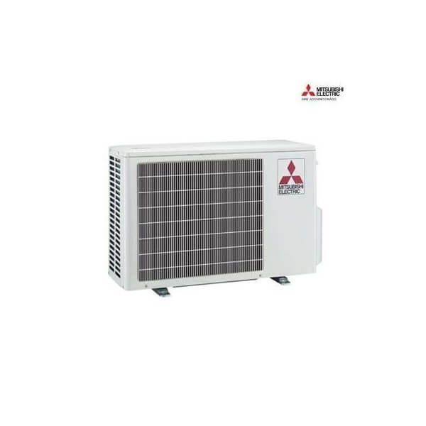 Aire Acondicionado Mitsubishi Electric Conductos exterior