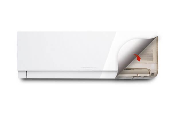 tecnología replace aire acondicionado