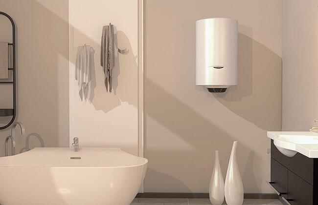 termo electrico para calentar agua